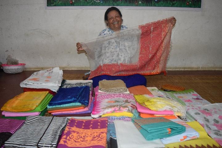 Chingangbam Bilashini Devi