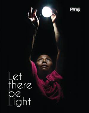 Let there be light - thumbnail
