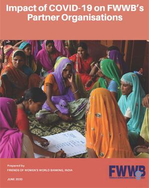 Impact of COVID-19 on FWWB's Partner Organisation, June 2020 - thumbnail