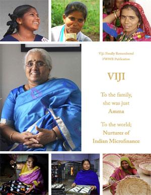 Viji Fondly Remembered